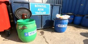 Kocaeli'de atık temizliği: 55 bin 682 ton atık bertaraf edildi