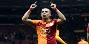 Feghouli: İnşallah şampiyonluğa biz ulaşacağız