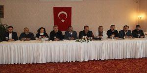 Sanatçılardan Mehmetçik'e destek
