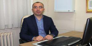 Aydın'ın ilk Cerrahi Onkoloji Uzmanı göreve başladı
