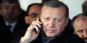 Cumhurbaşkanı Erdoğan, Kemal Kılıçdaroğlu'nu aradı
