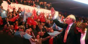 CHP'de yeni kurultay heyecanı