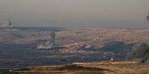 Şeyh Horoz teröristlerden arındırılıyor