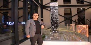 İzmir'in yeni simgesi Biva Tower olacak