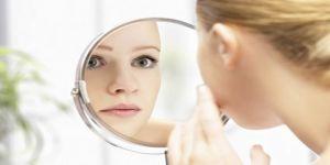 Hava kirliliği cildi olumsuz etkiliyor