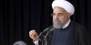 Ruhani, Kudüs için birlik çağrısı yaptı
