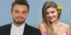 Murat Dalkılıç ile Hande Erçel tatile çıktı