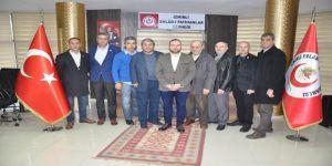 Gaziler, Afrin için göreve hazır