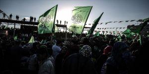 Hamas'tan intifa çağrısı