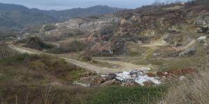 CHP'den çöp tesisi tepkisi