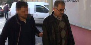Onur Hamzaoğlu tutuklandı