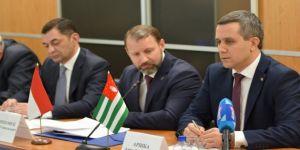 Abhazya, Rostov'a ticaret evi inşa edecek