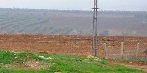 3 roket Kilis kırsalındaki boş arazilere düştü