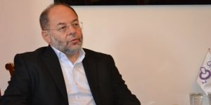 Akdağ, AB'yi Suriye konusunda uyardı