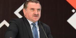 Bakanı Bak: İnternetin esiri olan gençlik istemiyoruz
