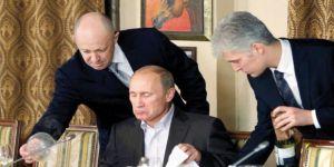 ABD Başkanlık seçimlerinde 'Putin'in aşçısı' iddiası