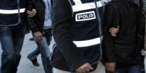 FETÖ operasyonuna 14 tutuklama