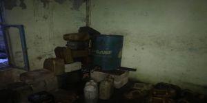 700 litre kaçak akaryakıt ve 27 bin paket kaçak sigara ele geçirildi