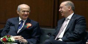 İttifak'ta son aşama: Erdoğan ve Bahçeli bugün görüşecek !