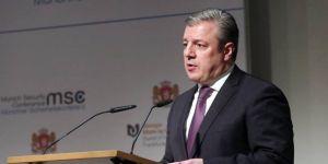 'Bakü-Tiflis-Kars demiryolu bölgeye yeni bir dinamizm getirdi'