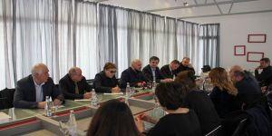 Abhazya'da KDV tartışması