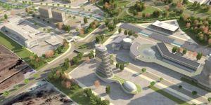 Kanal İstanbul'dan sonra bir büyük proje daha