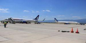 Koca Seyit yolcu sayısını yüzde 105 arttırdı