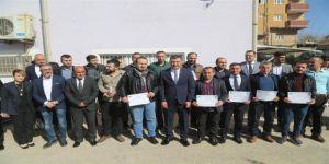 150 girişimci sertifikasına kavuştu