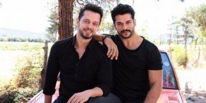 Murat Boz'dan Burak Özçivit itirafı!