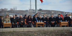 Tercan, kurtuluşunun 100. yılını kutladı