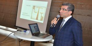 KAISİAD'dan Arabuluculuk semineri