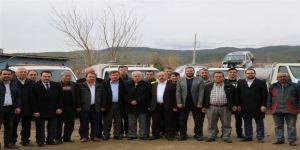 15 gün topladıkları sütün parasını Mehmetçiğe bağışlayacaklar