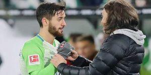 Wolfsburg'da teknik direktörü istifa etti