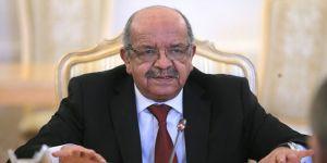 Cezayir Dışişleri Bakanı, Türkiye'ye geliyor