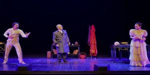 Muhsin Ertuğrul'un anıları TSKM'de sahnelendi