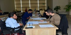 Yıldırım Belediyesi'nden engellilere istihdam desteği