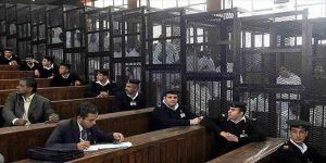 Darbe karşıtı 96 kişiye hapis cezası