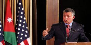 Ürdün Kralı 2. Abdullah'tan ABD açıklaması