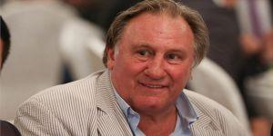 Gerard Depardieu, Cezayir'e yerleşiyor