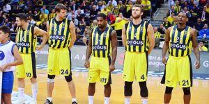 Fenerbahçe Doğuş'un konuğu EA7 Olimpia Milano