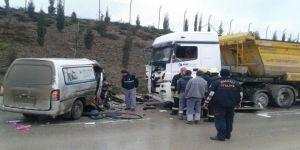 Gebze'deki kazada firma sahibi tutuklandı!