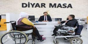 """""""Diyar Masada 38 bin hemşehrimize hizmet sunduk"""""""