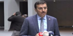 """Bakan Tüfenkci'den """"Çiftlik Bank"""" açıklaması"""