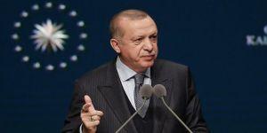 Erdoğan'dan Esad'a mesaj !