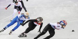 Japonya olimpiyat rekoru kırdı