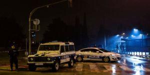 Karadağ'da ABD Büyükelçiliğine saldırı!