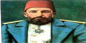 Sultan II. Abdülhamid Han, İstanbul Boğaz'ında anıldı