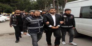 Üst düzey subayların imamı askerlik yaparken yakalandı!