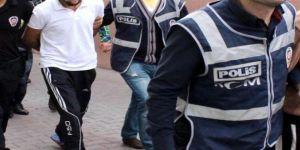 7 HDP'li yönetici adliyeye sevk edildi