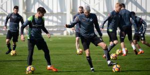 Konyaspor, hazırlıklarını tamamladı